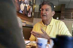 Manchin faces anger at home following Kavanaugh vote ...