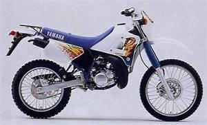 Yamaha Tzr125 1987