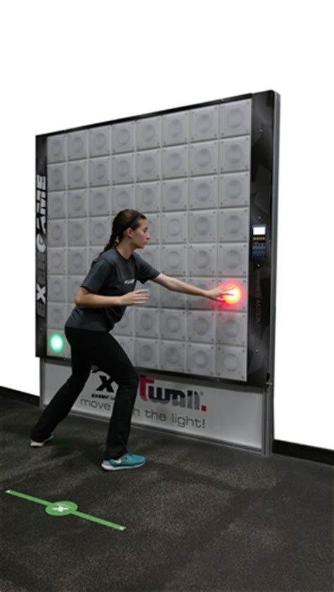 T-WALL - THE INTERACTIVE TOUCH WALL