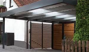 Carport Dach Holz : der carport von siebau modernes design individuell f r ihr grundst ck ~ Sanjose-hotels-ca.com Haus und Dekorationen