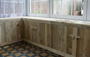 beau tete de lit en bois de recuperation 13 recyclage With meubles en palettes de recuperation