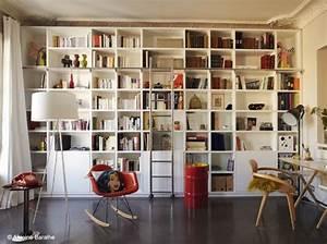 Bibliothèque Noire Ikea : biblioth ques belles et pratiques notre s lection pour la rentr e elle d coration home ~ Teatrodelosmanantiales.com Idées de Décoration