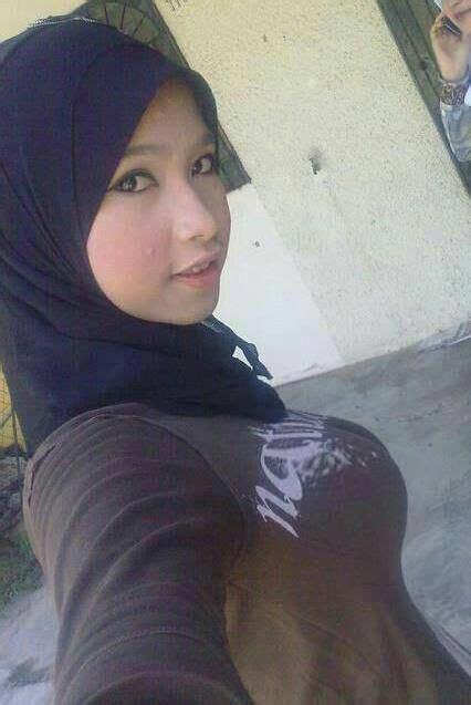 Gambar Bogel Entry 178 Awek Gadis Melayu Tudung Seksi