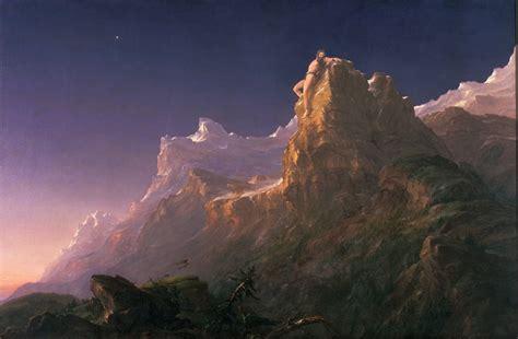Greek Mythology, Prometheus (mythology), Landscape ...