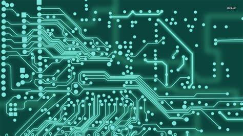 Circuit Board Wallpapers Wallpapersafari
