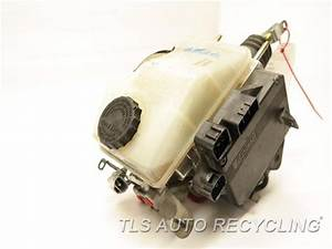 2002 Lexus Sc 430 Abs Pump - 47050-24060 - Used