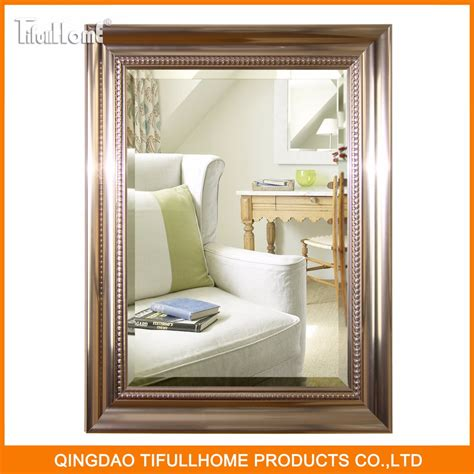 Wall Fancy Bathroom Cosmetic Mirror  Buy Bathroom Mirror
