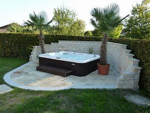 Hotspring whirlpools osterreich for Whirlpool garten mit bonsai samen shop