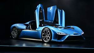 Nextev Nio Ep9 : nio nextev launches nio brand and world s fastest electric car ~ Medecine-chirurgie-esthetiques.com Avis de Voitures