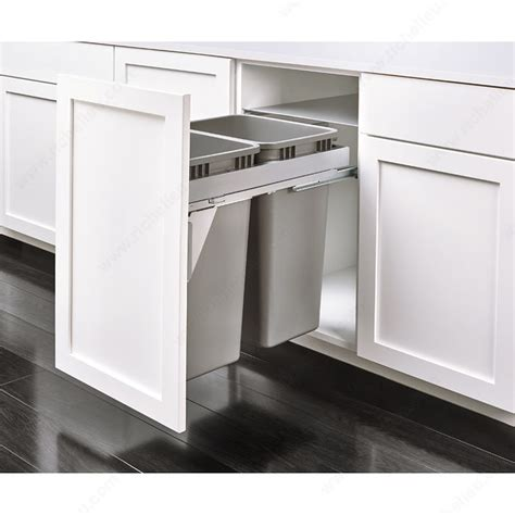 top hung kitchen cabinet hinges top mounted steel recycling center for frameless cabinets 8550