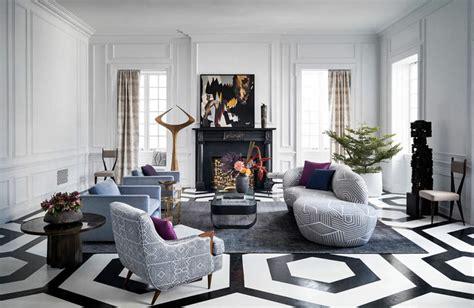 winter  interior design trends     home