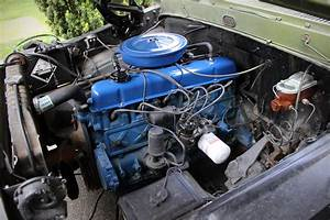 My Ford 300 High Performance Engine Build