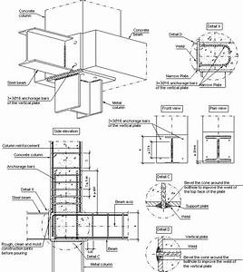 Construction details. CYPE. EAM032: Connection of simply ...