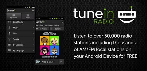 tune in radio if you android auto you should get tunein radio