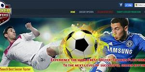 recommended soccer predictions soccertipsters net