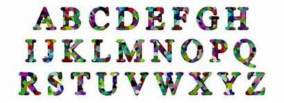 Alphabets Alphabet Transparent Pluspng