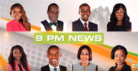 Federal government announces locations for the six new federal colleges of education. CITIZEN TV NEWS PRESENTERS AND THEIR SALARIES - Trending news