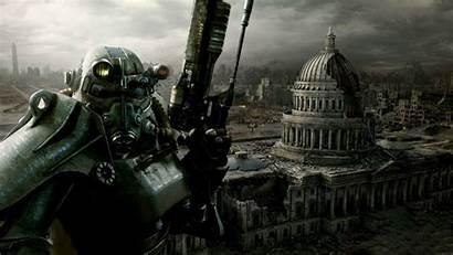 Brotherhood Fallout Steel Wallpapers