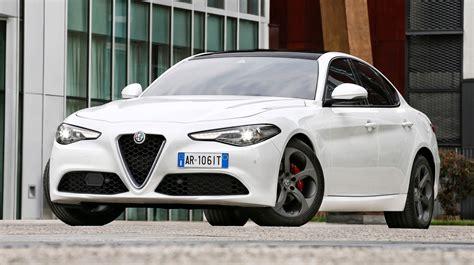 Alfa Romeo Giulia by 2017 Alfa Romeo Giulia Review Caradvice