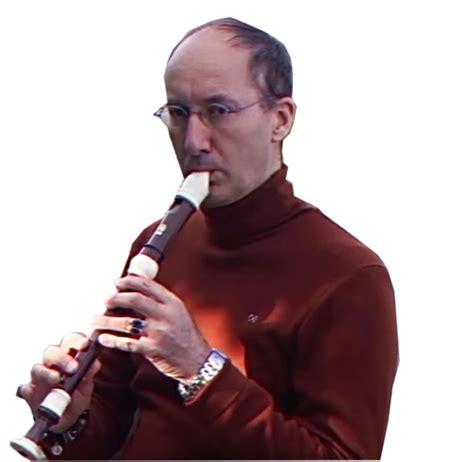 Sticker De Thecube Sur Other Vladimir Cauchemar Flute