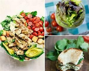 Idée Recette Saine : repas sain et quilibr recette finest recette de cuisine ~ Nature-et-papiers.com Idées de Décoration