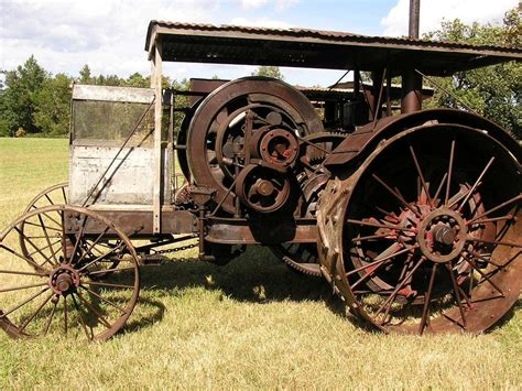 Wallpaper Ford Tractor HD