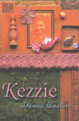 Kezzie Theresa Breslin