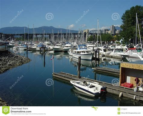 Boat Loans Vancouver Bc by Vancouver Marina
