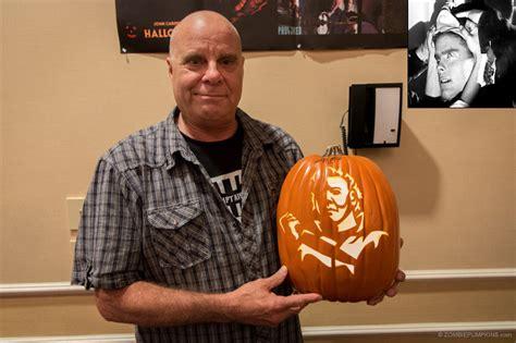 Watch Halloween 2 1981 by Pumpkin Carving Patterns And Stencils Zombie Pumpkins
