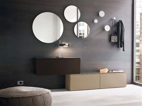 mobili ingressi moderni proposte ingresso birex by acro design mobili da