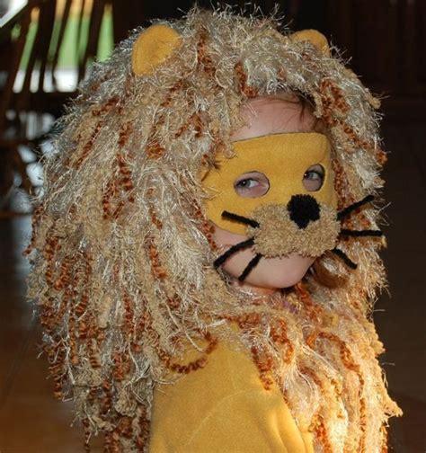 lion halloween costume  lion halloween costume