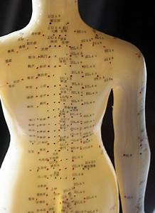 Acupressure Chart Back Acupuncture Points 2 Acupuncture Points And Acupuncture
