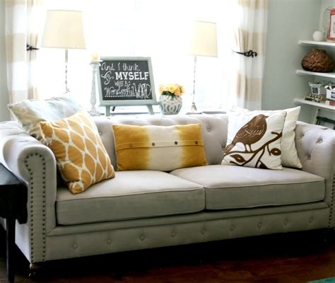 home decorators tufted sofa finest with home decorators