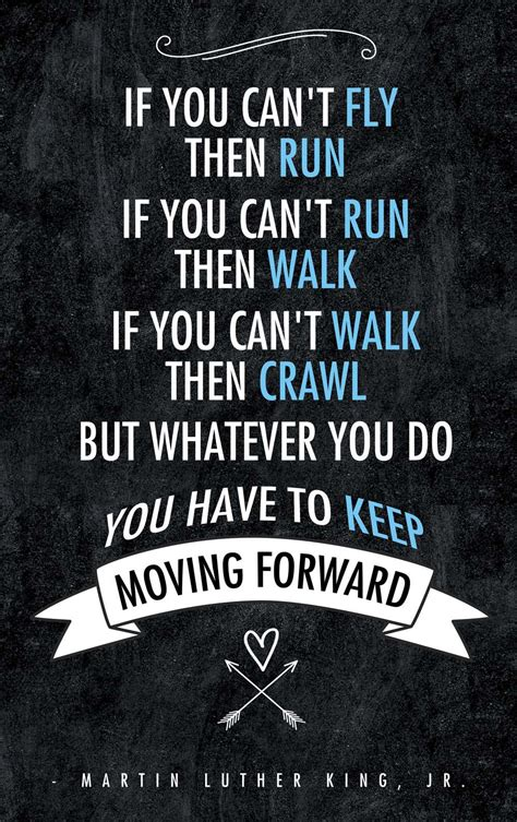 moving  quote martinlutherking