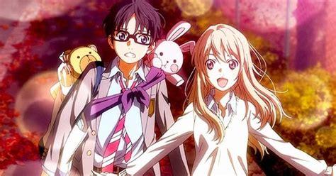 alur cerita anime kimi no na wa rekomendasi anime romance