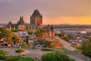 Quebec City: Where to Go in the 2016 Best City in Canada ...