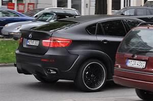 Bmw X6 Noir : bmw x6 mat hmm j 39 aime bien blog automobile ~ Gottalentnigeria.com Avis de Voitures