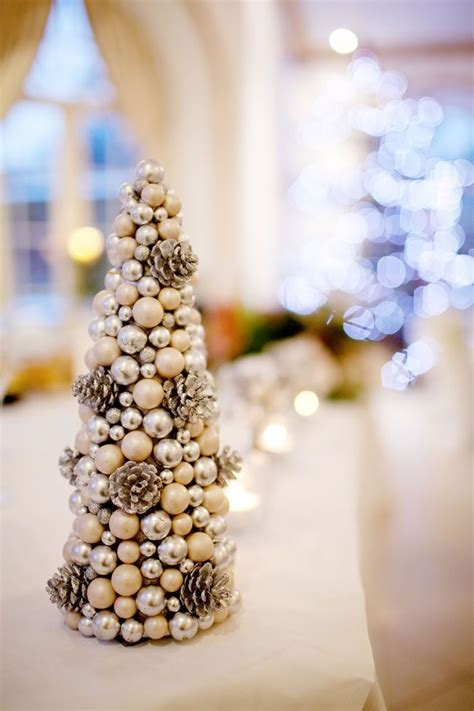 christmas wedding decoration ideas chwv