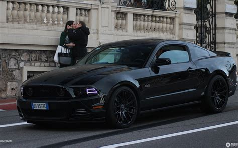 Ford Mustang Gt 2013 by Ford Mustang Gt 2013 1 Januari 2018 Autogespot