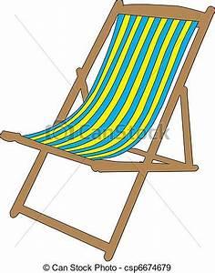 Transat De Plage : transat 01 transat plage ~ Dode.kayakingforconservation.com Idées de Décoration