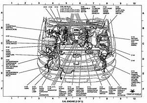 Ford Focus 2 0l Engine Diagram