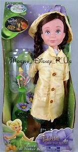 New Disney Store Lizzy U0026 Tinker Bell Great Fairy Rescue Ebay