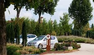 Parcheggio a Salzano (Venezia) Il Germoglio