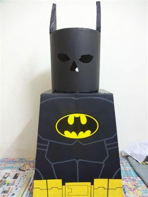 lego batman costume head  cape thriftyfun