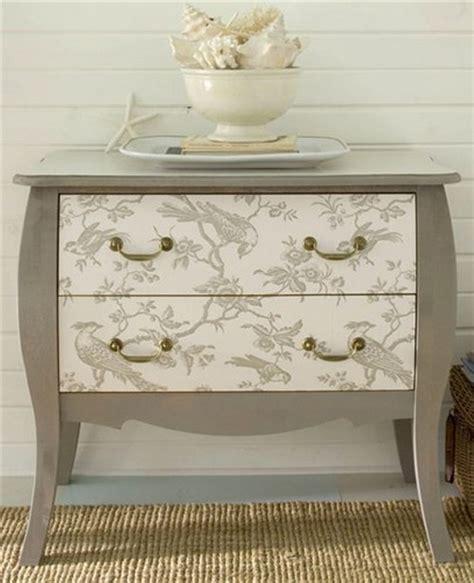 relooker un meuble avec du papier peint voici 20 id 233 es