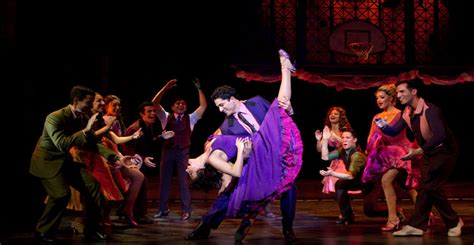 Portland Opera's Broadway Series Preview Photos Of West