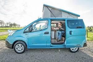 Wohnmobil Klein Gebraucht : hillside leisure dalbury e elektro wohnmobil im test ~ Jslefanu.com Haus und Dekorationen