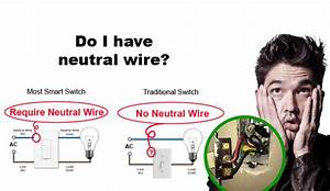 Technology - 2-wire Smart Light Switch