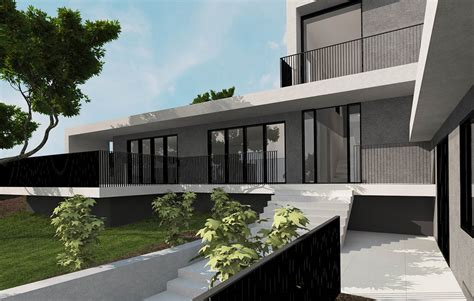 photo of sloping block designs ideas award winning sloping block home designs luxury living homes