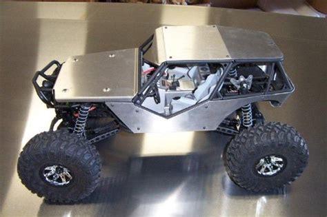 Aluminum Axial Wraith Body Panel Kit   Buy Online in UAE